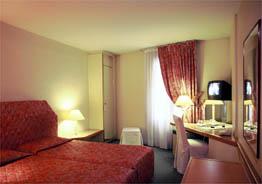 Chambre Hôtel Fertel Etoile Paris