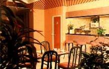 Salle petit déjeuner Hôtel Iberis Paris