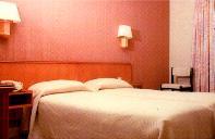 Chambre Hôtel Iberis Paris