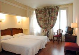 Chambre Hotel Saint Louis Paris