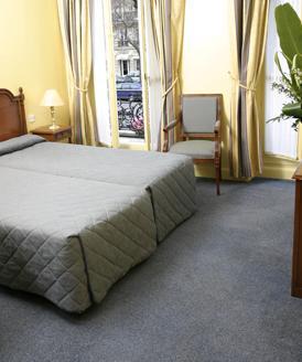 Chambre Hôtel Régence Etoile Paris