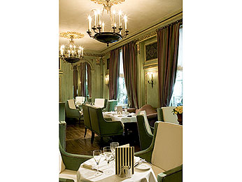Restaurant Hôtel Trocadero Dokhan's Paris
