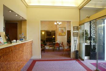 Réception Hôtel Du Roule Neuilly sur Seine