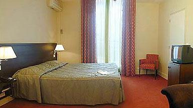 Chambre Hôtel Régina de Passy Paris