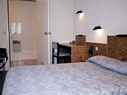 Chambre Hôtel du Trosy Clamart
