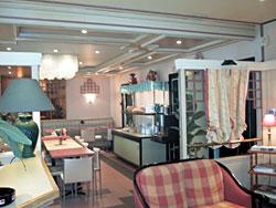 Petit Dejeuner Hôtel du Trosy Clamart