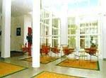 Réception Hôtel geo Antony