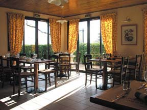 Petit déjeuner Hôtel Campanile Issy-les-Moulineaux
