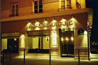 Hôtel Axial Beaubourg Paris