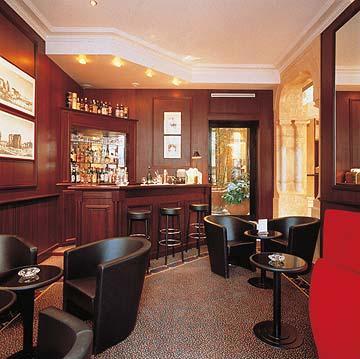 Bar Hôtel Elysées Régencia Paris