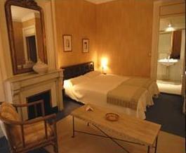 Chambre Hôtel Globe et Cecil Lyon 02