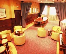 Salon Hôtel Globe et Cecil Lyon 02