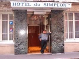 Réception Hôtel Simplon Lyon 02