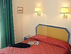 Chambre Hotel Simlpon Lyon 02