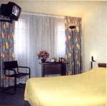 Chambre Hôtel Elysée Lyon 02