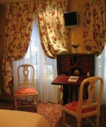 Chambre Hôtel Caron de Beaumarchais