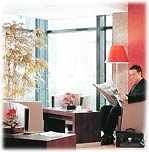Salon Hôtel Athena Lyon 03
