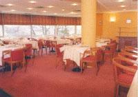 Petit déjeuner Hôtel le Chateaubriand Châtenay Malabry