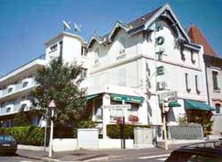 Hôtel Lacassagne Lyon 03
