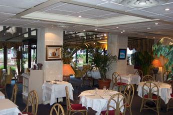 Réception Hôtel Quorum Saint Cloud