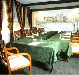 Salon Hôtel le Phoenix Lyon 05