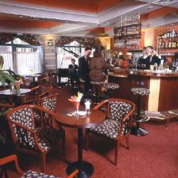 Bar Hôtel le Phoenix Lyon 05