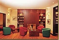 Salon Hôtel Roosevelt Lyon 06