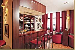 Bar Hôtel Roosevelt Lyon 06