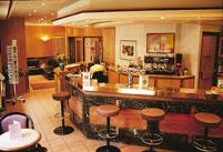 Bar Hotel Savoy  Clichy