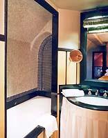 Salle de bain Hôtel Bourg Tibourg