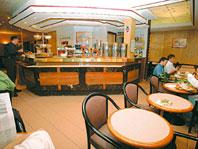 Petit déjeuner Hotel Savoy  Clichy