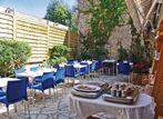 Petit déjeuner Hotel Wilson Asnières sur Seine