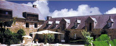 Hotels lamballe c tes d 39 armor 22 an arvorig - Manoir des portes lamballe ...