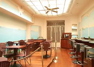 Salon Hôtel Richelieu Lyon 06