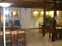 Salle petit déjeuner Hôtel de la Herse d'Or