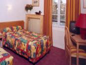 Chambre Hotel La Brêche Du Bois Clamart