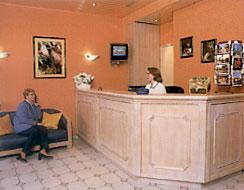 Réception La Champagne Hôtel Levallois Perret