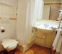 Salle de bain Hôtel Castex Paris