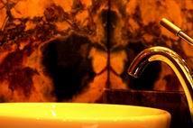 Salle de bain Hotel de la place des vosges