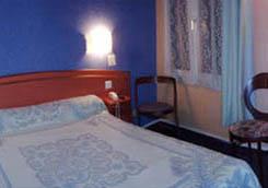 Chambre Musset Hôtel Malakoff