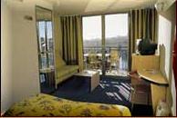Chambre Hôtel Hermes Marseille 02
