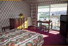 Chambre Hôtel La Résidence du Vieux Port Marseille 02