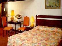 Chambre 2 Quality Hotel Hôtel Le Cardinal Rueil Malmaison