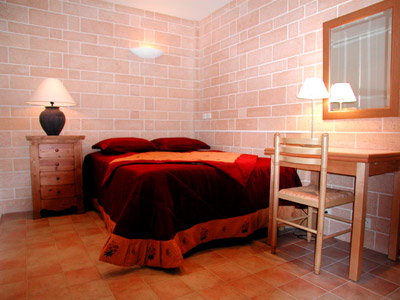 Chambre 2 pièces Résidence Courcelle Levallois Perret