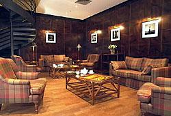 Salon Hotel résidence Libertel Paris La Défense