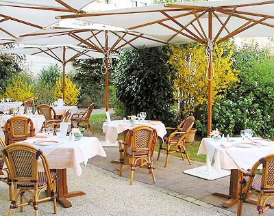 Restaurant Royal Parc de Seine Suresnes