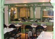 Petit déjeuner Select Hôtel Boulogne Billancourt