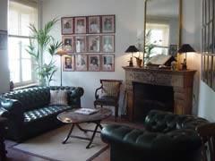 Salon Villa Escudier Boulogne Billancourt