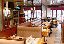 Brasserie Aero Hôtel Issy les Moulineaux