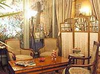 Salon Best Western Hôtel George Sand